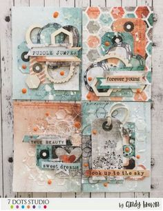 ATC by Cindy Brown