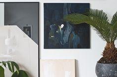 da daa blog / art work by Hanna Perälä
