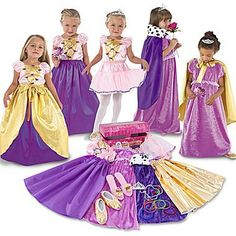 8fbee1b9c7bd3 8 Best Princess Dress Up Trunks images in 2014 | Princess dress up ...