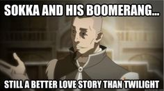Avatar: The Last Airbender / The Legend of Korra: Image Gallery | Know Your Meme