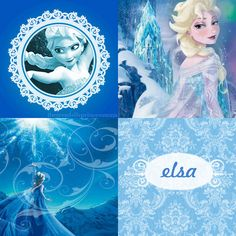Elsa - disney-frozen Photo I love the second one! Frozen Disney, Frozen 1, Frozen Queen, Disney Magic, Queen Elsa, Best Disney Movies, Disney Films, Disney And Dreamworks, Disney Pixar