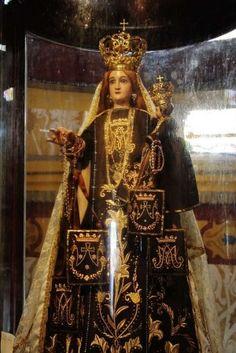 Nuestra Señora del Carmen de Catemaco.