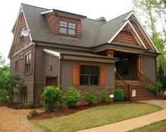 Best Gable Roof Ideas & Decoration Pictures.  #Roofing #RoofIdeas #GableRoof