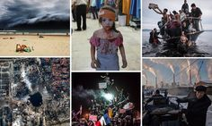 World Press Photo 2016 winners - in pictures | Media | The Guardian