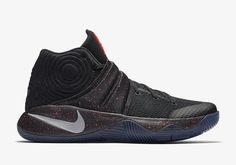 online store 12ef7 75546 Buy Official Nike Kyrie 2 Black Metallic Silver Bright Crimson Top Deals  from Reliable Official Nike Kyrie 2 Black Metallic Silver Bright Crimson  Top Deals ...