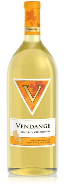 Vendange Semillon Chardonnay white wine-best wine