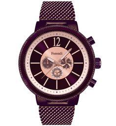 Γυναικείο Ρολόι Ferendi Somnia Casio Watch, Michael Kors Watch, Gold Watch, Watches, Accessories, Clocks, Clock, Watches Michael Kors, Ornament