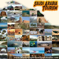 #SaudiArabia #Tourism Spend Analytics Market