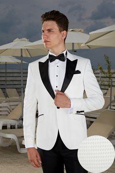 O ținută elegantă pentru un viitor mire. Bespoke, Ready To Wear, Suit Jacket, Costumes, Suits, How To Wear, Fashion, Taylormade, Moda