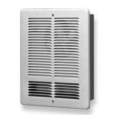 KingElectrical 2,000 Watt Fan Forced Space Heater W2420