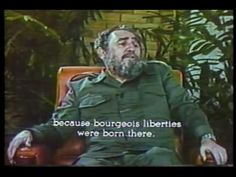 Las Mentirosas Verdades de Fidel Castro