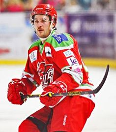 Andrew Hotham Leading EIHL D-Men For 2nd Year In A Row