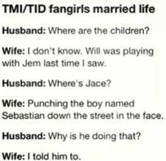 Fan girls married life