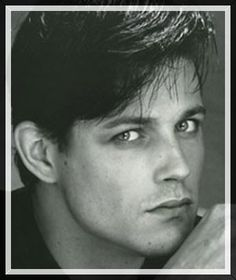 Michael Pare!! Streets of Fire and Eddie and the Cruisers