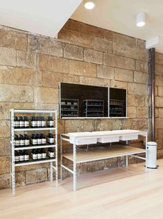 Henry Wilson Studio converts former bakery into Sydney Aesop store | Sink Inspiration