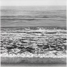 Robert Mapplethorpe 'Waves', 1980 © Robert Mapplethorpe Foundation