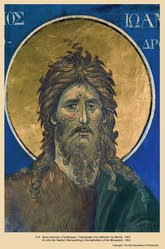 VK is the largest European social network with more than 100 million active users. Byzantine Icons, Byzantine Art, Biblical Art, John The Baptist, High Art, Orthodox Icons, Illuminated Manuscript, Black History, Christianity