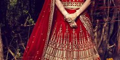 Latest Indian Bridal Lehnga Collection Barat Function 2018 http://www.ladynook.com/latest-indian-bridal-lehnga-collection-barat-function-2018.html #LatestIndianBridal #BridalLehnga #BridalCollection #BaratLehnga
