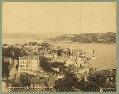 Arnavutköy Sébah & Joaillier 1880-1900 LOC Arşivi