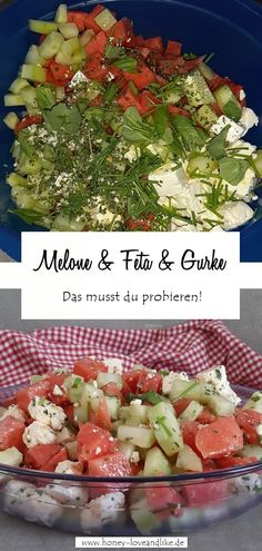 Die beste Kombi ever! Crab Stuffed Avocado, Cottage Cheese Salad, Salad Menu, Air Fryer Healthy, Seafood Salad, Tomato Vegetable, Paleo, Keto, Sweet Potato Recipes