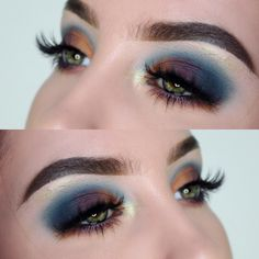 """646 Likes, 28 Comments - Madison Pelletier (Mads) (@madpells) on Instagram: """"Another @anastasiabeverlyhills subculture look✨(inspo: @melisssaspiteri)…"""""""