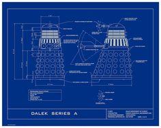 How to Make a Dalek