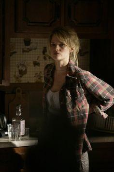 Still of Joelle Carter in Justified (2010)
