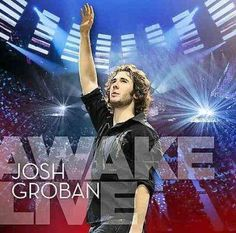 As the title suggests, AWAKE LIVE is fundamentally a live recording of Josh Groban's smash 2007 album, AWAKE, in a slightly juggled running order. Fans who enjoyed the studio album will likely appreci