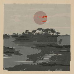 The country of the hidden sun, 1 of 3 // Alessandro Gottardo aka Shout
