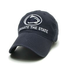 PennState Dominate the State hat by  Legacy Athletic! MUST HAVE for Coach  Franklin s 2052bdc8f0a3