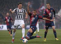 De Maio tilbage og klar mod Fiorentina!