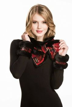 Cuffs and Collars Red Velvet Black Fashion Boards, Collar And Cuff, Tartan Plaid, One Design, Red Velvet, Collars, Cuffs, Ruffle Blouse, Turtle Neck