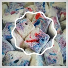 Cotton candy Marshmellows Cotton Candy, Icing, Cakes, Desserts, Food, Cotton Candy Favors, Tailgate Desserts, Deserts, Essen