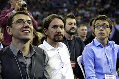 Asamblea ciudadana de Podemos