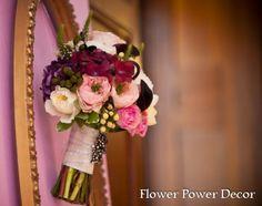 Seasonal bouquets Wedding Flowers Photos on WeddingWire