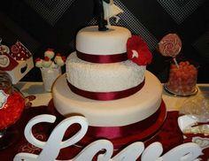Wedding´s cake