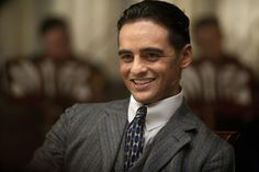 Boardwalk Empire's Lucky Luciano