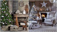 5b07aefcf0e Ако все още не сте украсили дома си за Коледа и Нова година, ето 60