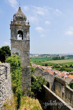Montemor-o-Velho Castle, Portugal