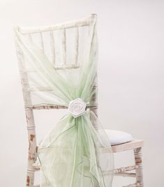 The organza chair hoods are a great feature to have at any special events. Made from the highest quality material, this product makes plain chairs look luxurious in an instant which will compliment other decors. There's an extensive range of shades to match any colour scheme at an event. Size of chair hoods: 110cm x 130cm. Sold individually