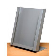 Tabletop A4V display stand -   www.sistemasdavid.com