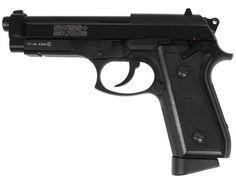 PIS. PN BERETTA 92 BB Full Metal 4,5mm Swiss Arms 1