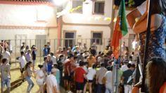 Arronches: Um ferido grave em largada de Touros nas Festas de Mosteiros | Portal Elvasnews