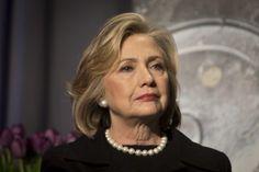 Hillary Clinton Deja La Junta Directiva De Fundación Clinton Por La Campaña