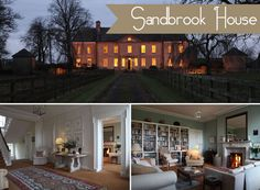 Sandbrook-House - Secret Venues