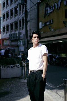 CHEAP MONDAY x TEENAGE ENGINEERING x SHINTARO YUYA - BE NATURAL MODELSINSTAGRAM: @shintaroyuya