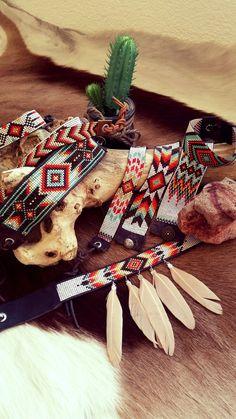 Navajo Miyuki Bracelet/Cuentas Linda Handmade/Boho Ibiza | Etsy