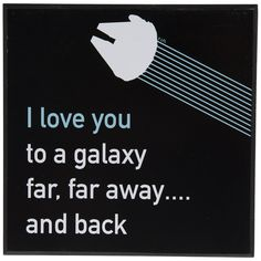 Star Wars Love Quotes, Star Wars Fabric, Wall Decor Online, Cute Stars, Happy Today, Wood Wall Decor, Print Coupons, Wall Art Quotes, Silhouette Projects