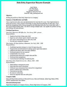 Handyman Resume Objective Samples Examples Making Money At Home ...