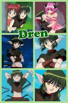 Dren (he is my fave)<3